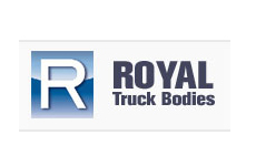 Royal logo.